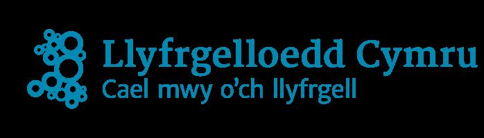 Llyfrgelloedd Cymru