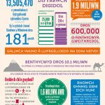 Welsh Libraries Infographic Welsh