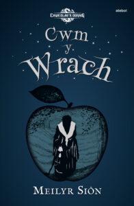Llun clawr Cwm y Wrach